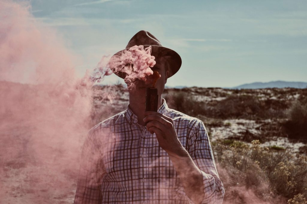 The best Steps Of Inhaling A Disposable Vape