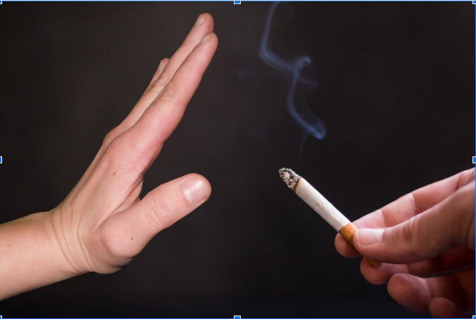 How to Quit Smoking With Vaping